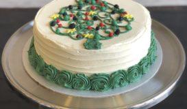 Slice and Cake